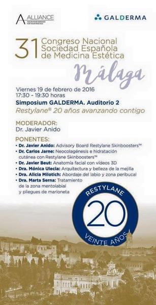 31 Congreso SEME2016