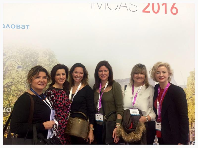 Congreso Anual Mundial IMCAS 2016