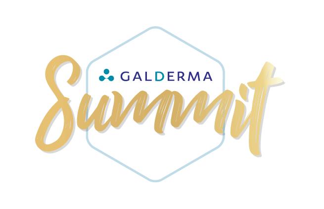 Galderma Summit, Niza, 10 de Noviembre de 2017