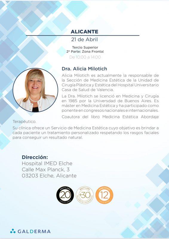 INVITACION TERCIO 2 PARTE Alicante
